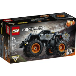 Lego Monster Jam® Max-D®