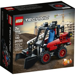 Lego Chargeuse compacte