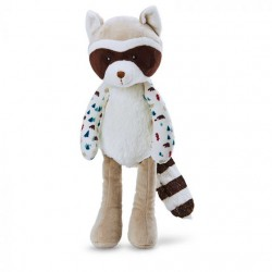 Kaloo Filoo - Leon the raccoon - Medium 34cm