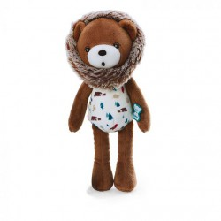 Kaloo Filoo - Gaston the bear cub - Small 27cm