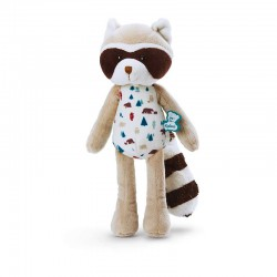 Kaloo Filoo - Leon the raccoon - Small 27cm