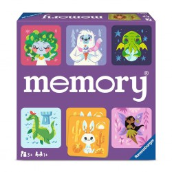 Ravensburger Cute Monsters memory®