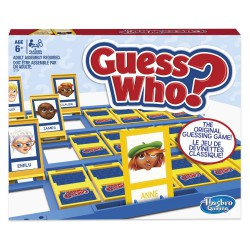 Hasbro Game Guess Who? Classic
