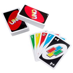 Game Uno - Original