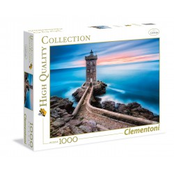 Clementoni Puzzle 1000 pcs The Lighthouse