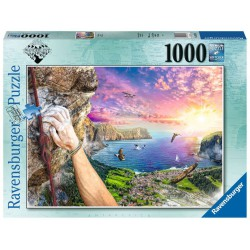Ravensburger Puzzle 1000 pcs Via ferrata