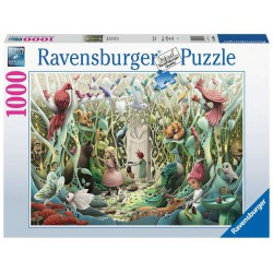 Ravensburger Puzzle 1000 pcs The Secret Garden