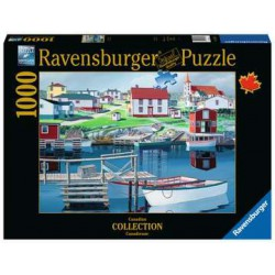 Ravensburger Puzzle 1000 pcs Haven in Greenspond