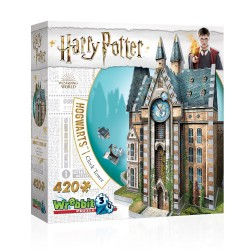 Wrebbit HARRY POTTER – HOGWARTS Clock Tower