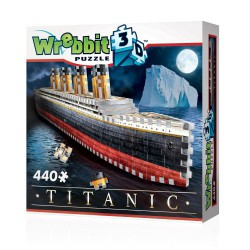 Wrebbit THE CLASSICS Titanic