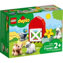 Lego Farm Animal Care