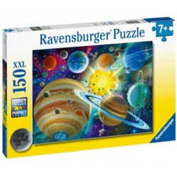 Ravensburger Puzzle 150 pcs XXL Cosmic Connection