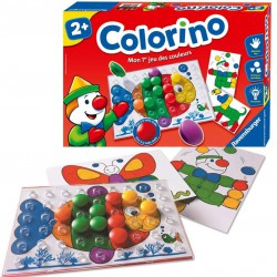 Ravensburger  Jeu Colorino (VF)