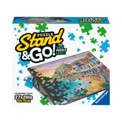 Ravensburger Puzzle Stand and Go (up to 1000 pc)