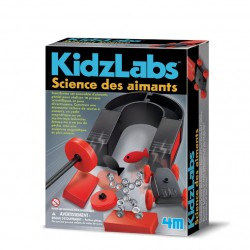 Science Des Aimants (VF)