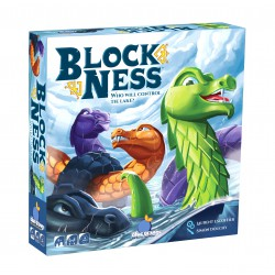 Block ness (multi)