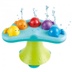 Hape Musical Whale Fountain