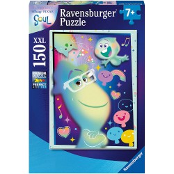 Ravensburger Puzzle 150 pc XXL Disney Soul