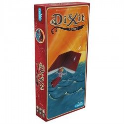 Dixit  - Quest (Multi)