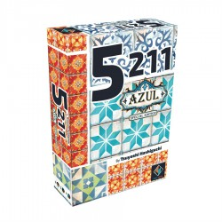 5211 - Azul Edition (ML)