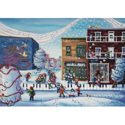 Trefl Puzzle 1000 pcs A Gift From The Heart
