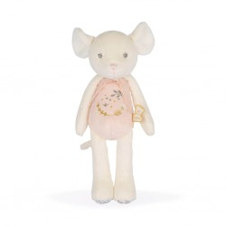 Kaloo Perle - Small Pink Mouse Doll