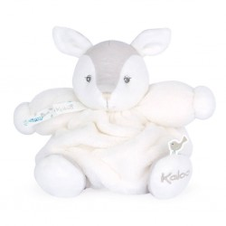 Kaloo Plume - Small Ivory Fawn
