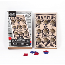 Bojeux - Champion Sand Bag Game