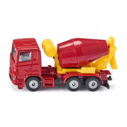 Siku Miniature Cement Mixer