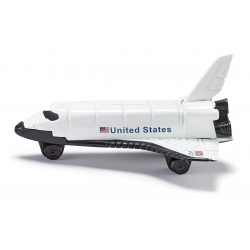 Siku Miniature Nasa Space Shuttle