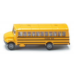 Siku Miniature American School Bus