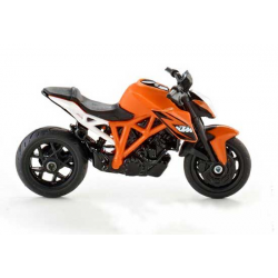Siku Miniature Super Duke R Motorcycle