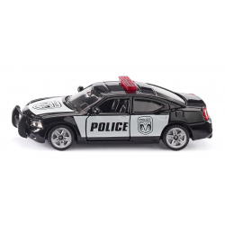 Siku Miniature US Police Car