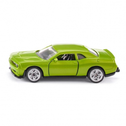 Siku Miniature Dodge Challenger SRT