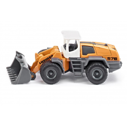 Siku Miniature Liebherr 576 Wheel loader