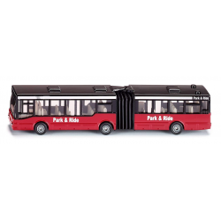 Siku Miniature Articulated Bus