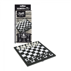 Bojeux - Magnetic Chess Set