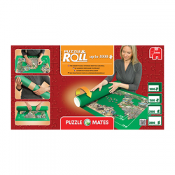 Jumbo - Jig-Roll, for up to 3000 pcs puzzles