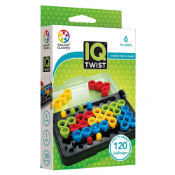 Smart Games IQ-Twist