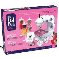 PBI Fun Art - Fashion Studio (Sewing machine)