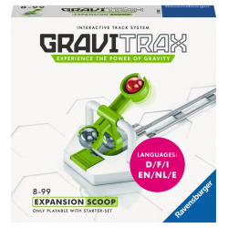 GraviTrax® Scoop (Extension)