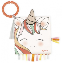 Kaloo Activity Book - The Happy Unicorn