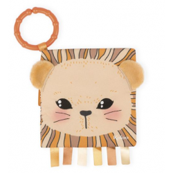 Kaloo Activity Book - The Curious Lion