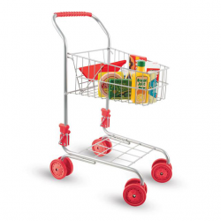 Playwell Shopping Cart