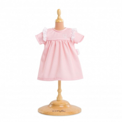 Corolle 12'' Dress - Pink