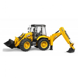 Bruder - JCB 5CX Eco Backhoe Loader