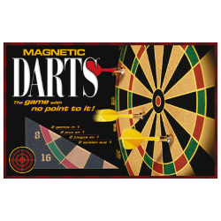 Dart Magnetic Board