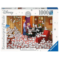 Ravensburger 1000 pc Puzzle Disney Collector's Edition - Sleeping Beauty