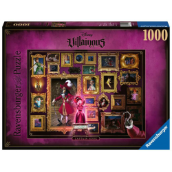 Ravensburger 1000 pc Puzzle Disney Collector's Edition - Lady & the Tramp