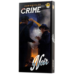 Chronicles of Crime – Welcome to Redview FR